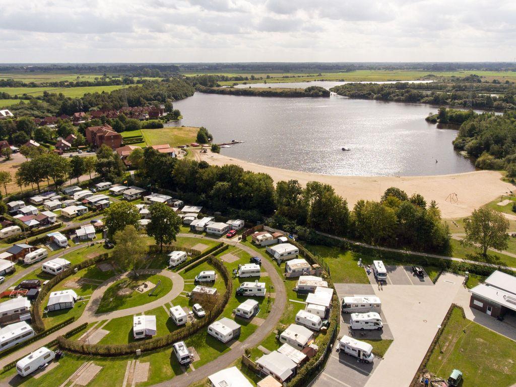 Campingplatz Timmeler Meer