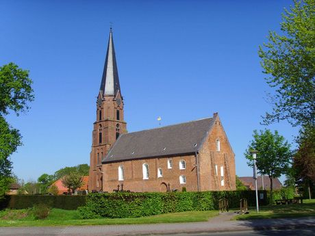 Martin-Luther-Kirche Bagband