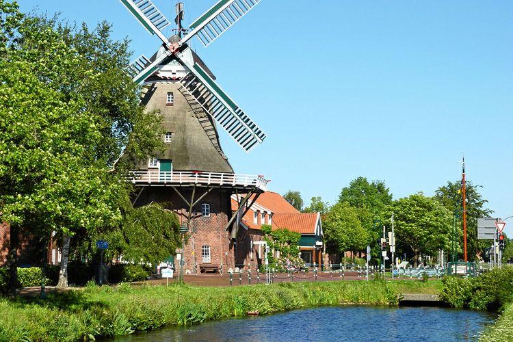 Mühle Ostgroßefehn