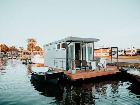Hausboot Waterhome I