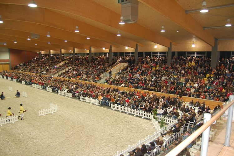 Das Veranstaltungs-Multi