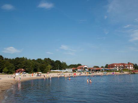 Hafen & Strand