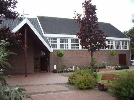 Christus Kirche Spetzerfehn