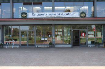 Tourist-Information Großefehn