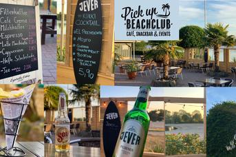 Pick Up  Beachclub