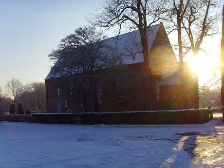 St. Jürgen Kirche Holtrop