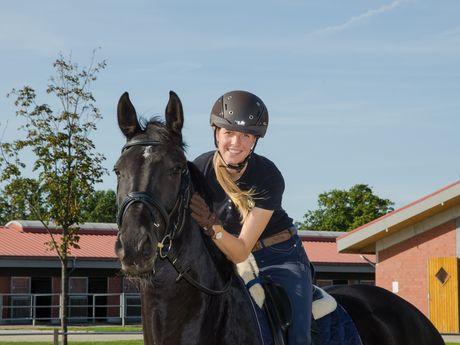 Ausbildung Reiter&Pferd